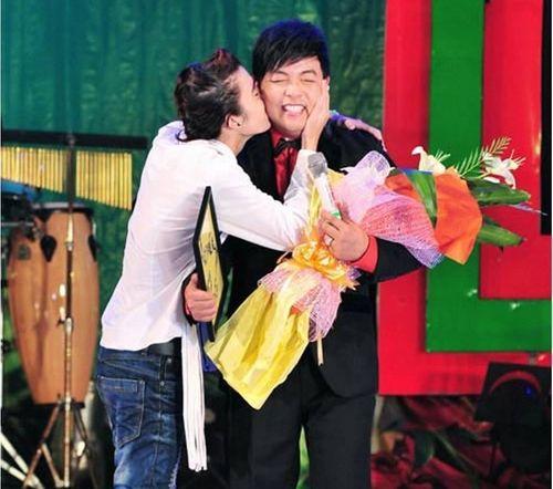 Sao Việt phản ứng thế nào khi bị cưỡng hôn như Kiss Cam? - Ảnh 7