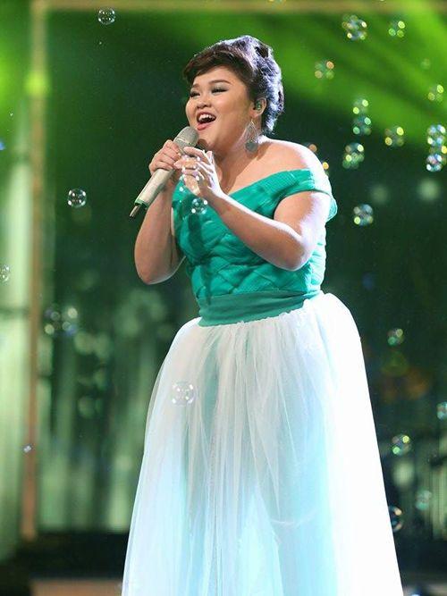 Vietnam Idol 2015: Trọng Hiếu tỏa sáng, hot boy Nguyễn Duy dừng chân - Ảnh 1