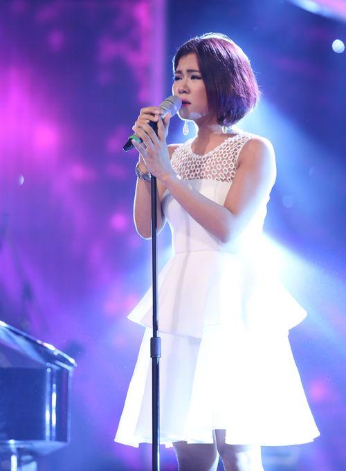 Vietnam Idol 2015: Trọng Hiếu tỏa sáng, hot boy Nguyễn Duy dừng chân - Ảnh 5