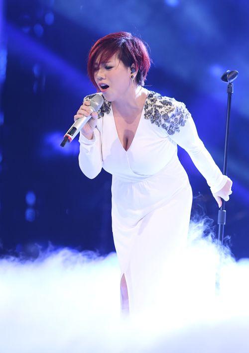 Vietnam Idol 2015: Trọng Hiếu tỏa sáng, hot boy Nguyễn Duy dừng chân - Ảnh 6