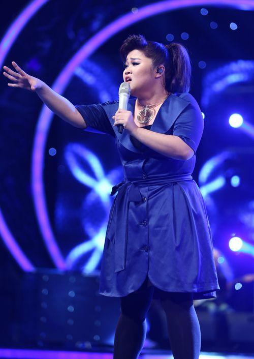 Vietnam Idol 2015 Gala 2: Thí sinh thiếu đột phá khiến giám khảo thất vọng - Ảnh 2