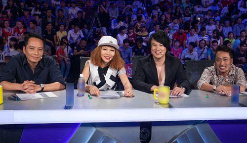 Vietnam Idol 2015 Gala 2: Thí sinh thiếu đột phá khiến giám khảo thất vọng - Ảnh 1