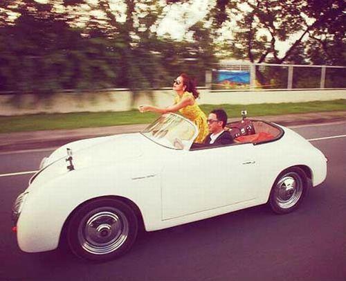 Vợ chồng Tăng Thanh Hà hạnh phúc kỷ niệm 3 năm ngày cưới - Ảnh 2
