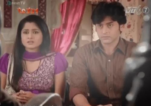 Cô dâu 8 tuổi phần 5 tập 41: Khán giả tức giận vì sự hỗn láo của Gauri - Ảnh 1