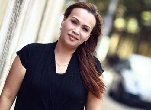 Nhiều sao Việt không may phát hiện mắc ung thư năm 2015 - Ảnh 4