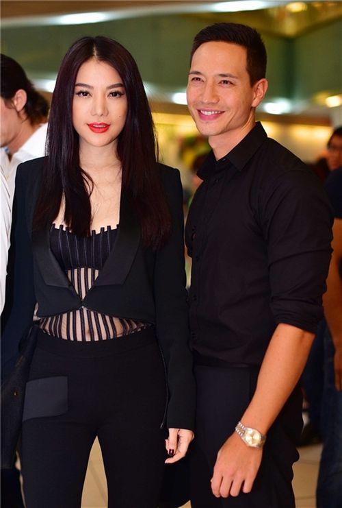 Điểm danh những cặp đôi phim giả tình thật của showbiz Việt - Ảnh 2