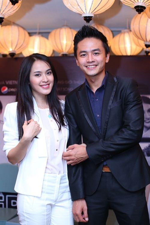 Điểm danh những cặp đôi phim giả tình thật của showbiz Việt - Ảnh 5