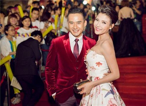 Điểm danh những cặp đôi phim giả tình thật của showbiz Việt - Ảnh 7