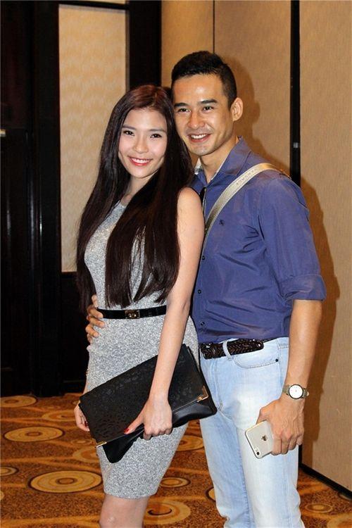 Điểm danh những cặp đôi phim giả tình thật của showbiz Việt - Ảnh 8