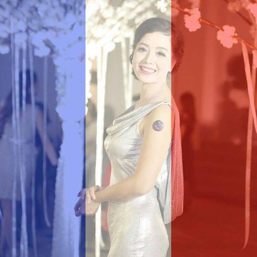 Sao Việt thay avatar cờ Pháp cầu nguyện cho Paris - Ảnh 10
