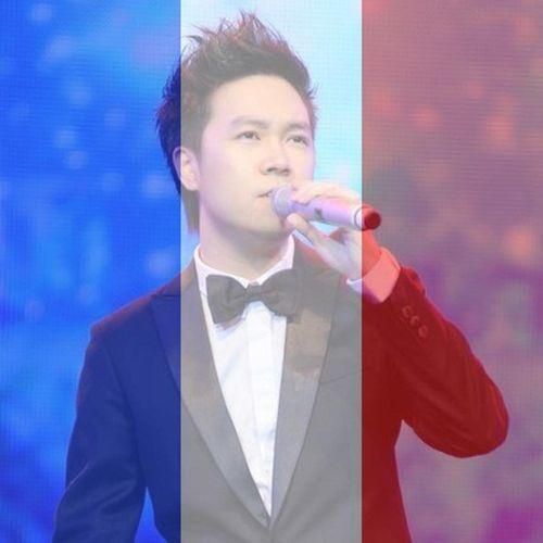 Sao Việt thay avatar cờ Pháp cầu nguyện cho Paris - Ảnh 8