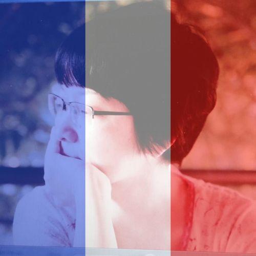 Sao Việt thay avatar cờ Pháp cầu nguyện cho Paris - Ảnh 2