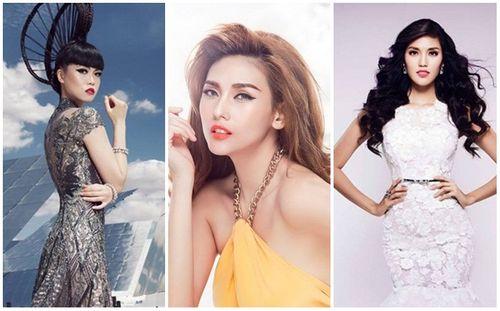 Ai sẽ là giám khảo Siêu mẫu Việt Nam 2015? - Ảnh 1