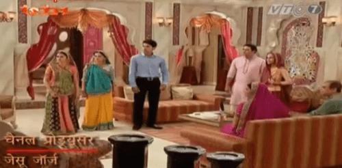Cô dâu 8 tuổi phần 5 tập 56: Jagdish đòi chia tài sản khi ly hôn - Ảnh 5