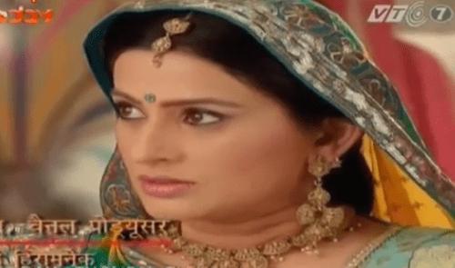Cô dâu 8 tuổi phần 5 tập 56: Jagdish đòi chia tài sản khi ly hôn - Ảnh 4