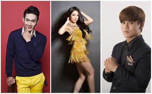 """Đông Nhi ra mắt single """"khủng"""" Boom Boom - Ảnh 2"""