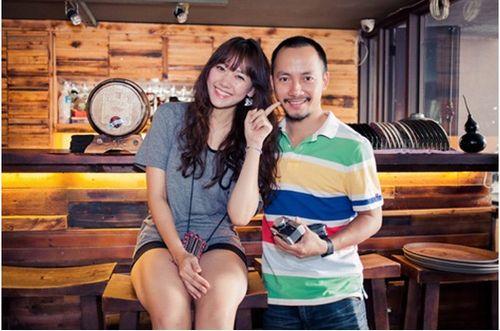 Con đường dấn chân vào showbiz Việt của cô gái Hàn Quốc Hari Won - Ảnh 3
