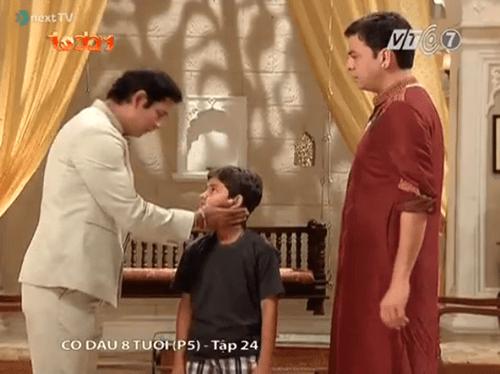 Cô dâu 8 tuổi phần 5 tập 24: Bà Kalyani chuẩn bị về nhà - Ảnh 4