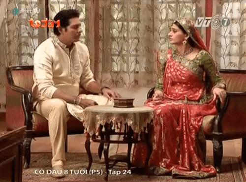 Cô dâu 8 tuổi phần 5 tập 24: Bà Kalyani chuẩn bị về nhà - Ảnh 3
