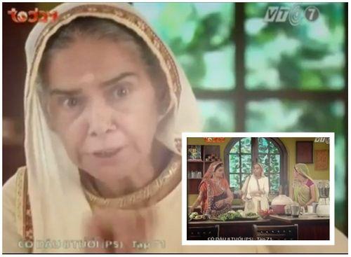 Cô dâu 8 tuổi phần 5 tập 71: Bà Kalyani trách Anandi để Ashi mặc đẹp trước Shiv - Ảnh 3
