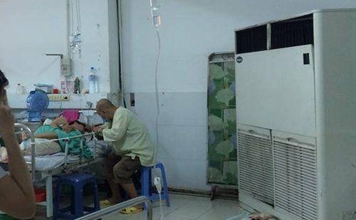 Diễn viên Nguyễn Hoàng sẽ được phẫu thuật tối nay - Ảnh 2