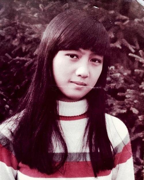 Ký ức kinh hoàng của diễn viên Việt có vẻ đẹp thuần khiết nhất - Ảnh 1