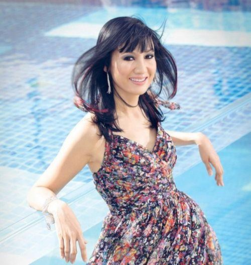 Ký ức kinh hoàng của diễn viên Việt có vẻ đẹp thuần khiết nhất - Ảnh 6