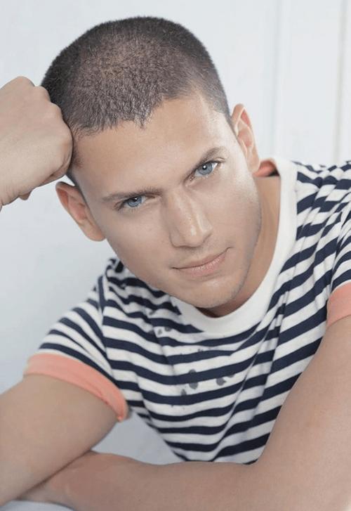 Vẻ đẹp vạn người mê của các sao đồng tính, song tính hot nhất thế giới - Ảnh 2