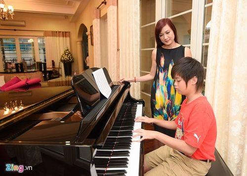 Mỹ nhân cưới đại gia Việt kiều và cuộc sống với cả mẹ chồng, mẹ đẻ - Ảnh 6