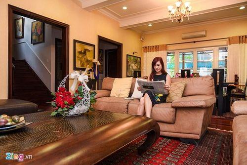 Mỹ nhân cưới đại gia Việt kiều và cuộc sống với cả mẹ chồng, mẹ đẻ - Ảnh 7
