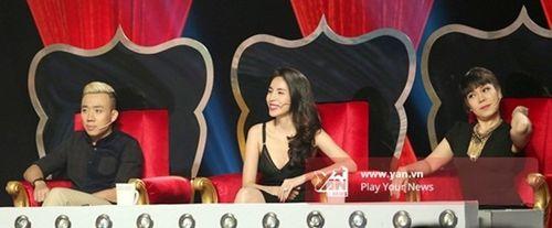 Thủy Tiên ngăn cản Công Vinh tham gia gameshow vì... sợ mất chồng - Ảnh 11