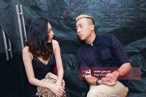 Thủy Tiên ngăn cản Công Vinh tham gia gameshow vì... sợ mất chồng - Ảnh 12