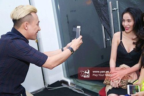 Thủy Tiên ngăn cản Công Vinh tham gia gameshow vì... sợ mất chồng - Ảnh 14