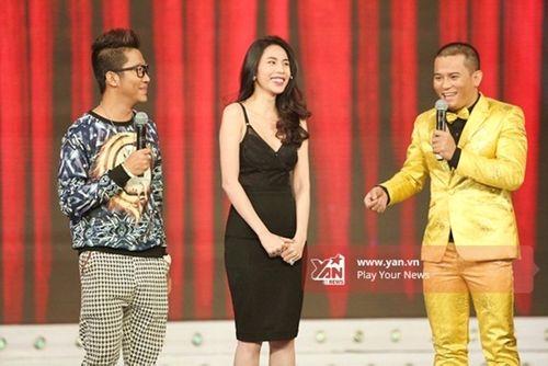 Thủy Tiên ngăn cản Công Vinh tham gia gameshow vì... sợ mất chồng - Ảnh 6