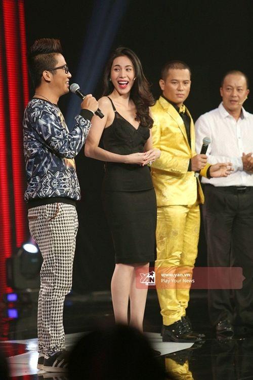 Thủy Tiên ngăn cản Công Vinh tham gia gameshow vì... sợ mất chồng - Ảnh 7