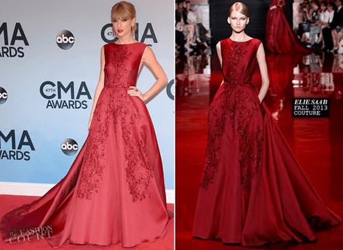 Ngọc Trinh gây sốt khi phát ngôn váy nhái của mình đẹp hơn váy hiệu Taylor Swift - Ảnh 8