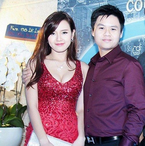Chuyện tình trắc trở tốn nhiều giấy mực của các hot girl Việt đình đám - Ảnh 1