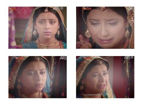 Cô dâu 8 tuổi phần 5 tập 37:Hành động lãng mạn như phim Hàn của Jagdish - Anandi - Ảnh 4