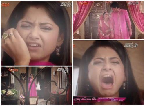 Cô dâu 8 tuổi phần 5 tập 35: Gauri phát khùng vì Jagdish về nhà với gia đình - Ảnh 9