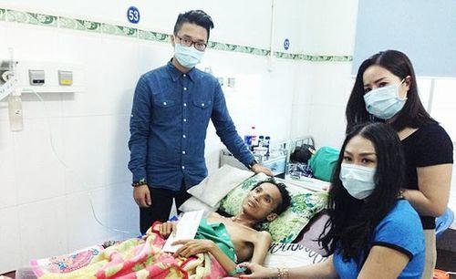 Thân thể ca sĩ trẻ Thái Lan Viên bị tàn phá đáng sợ chỉ sau 1 năm - Ảnh 4