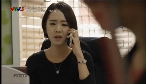 Tuổi thanh xuân tập 35: Linh chia tay Junsu, khán giả ấm ức - Ảnh 7