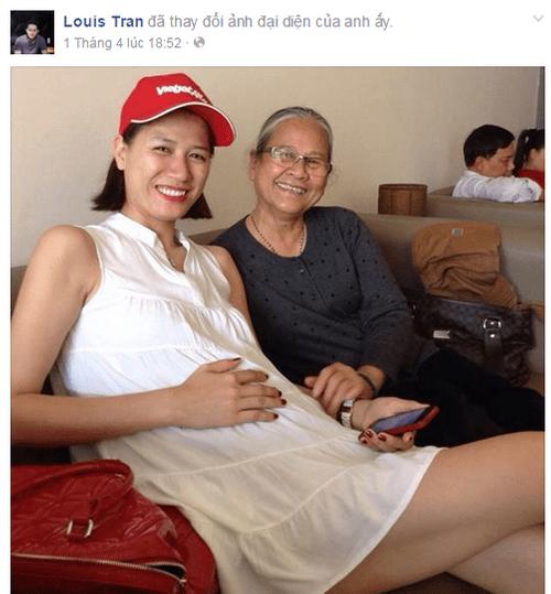 Ông xã của Trang Trần là bạn trai lâu năm? - Ảnh 5