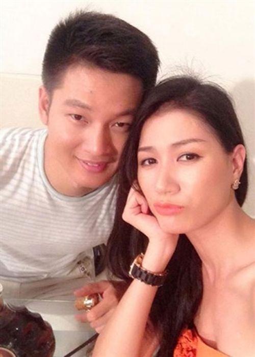 Ông xã của Trang Trần là bạn trai lâu năm? - Ảnh 1