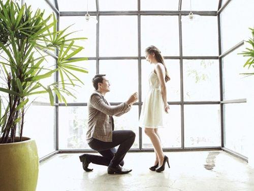 Bộ ảnh cưới đẹp lung linh chưa từng công bố của Duy Nhân - Ảnh 13