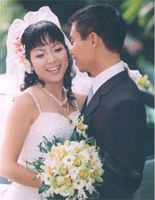 Bi kịch gia đình đằng sau vỏ bọc hạnh phúc của các MC Việt - Ảnh 1