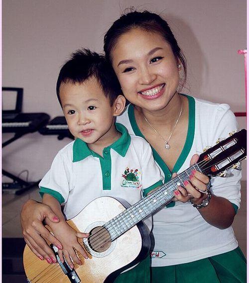 Bi kịch gia đình đằng sau vỏ bọc hạnh phúc của các MC Việt - Ảnh 9