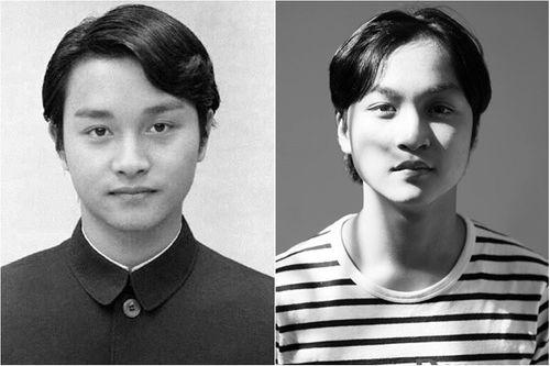 Ngỡ ngàng diện mạo như sao Hồng Kông của con trai Thanh Lam - Ảnh 3