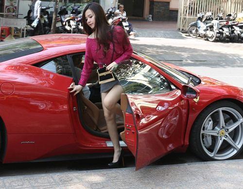 """Hot girl Midu """"bỗng dưng"""" trở thành bà chủ khối tài sản trăm tỷ? - Ảnh 4"""