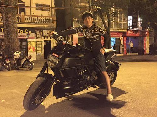 Khám phá biệt thự triệu USD của nam ca sĩ Khánh Phương - Ảnh 9