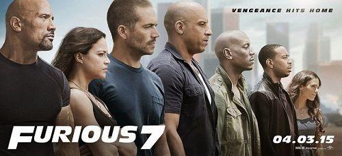 """""""Fast & Furious 7"""" lọt Top 10 phim có doanh thu cao nhất mọi thời đại - Ảnh 2"""